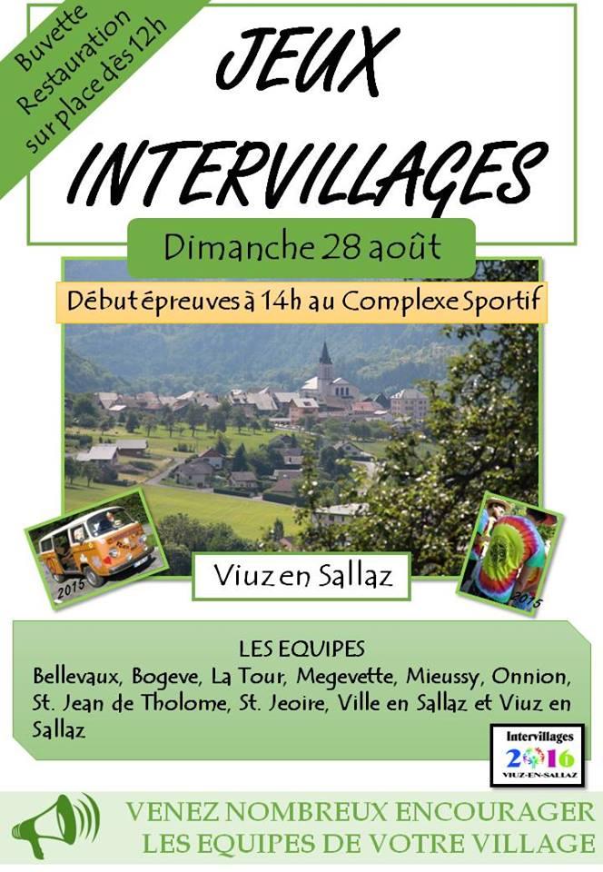 Intervillage 2